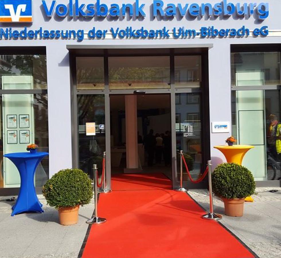 volksbank_ravensburg_marienplatz Lichttechnik